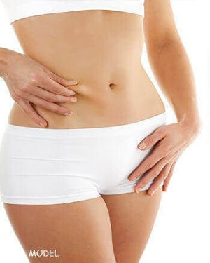 Does Liposuction Work Best in Just One Target Spot?